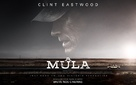 The Mule - Brazilian Movie Poster (xs thumbnail)