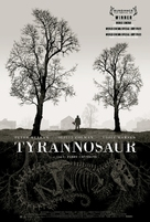 Tyrannosaur - British Movie Poster (xs thumbnail)