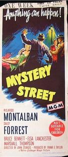 Mystery Street - Australian Movie Poster (xs thumbnail)