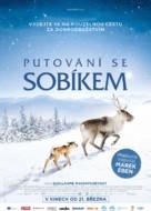 Ailo: Une odyssée en Laponie - Czech Movie Poster (xs thumbnail)
