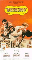 Mandingo - Movie Cover (xs thumbnail)