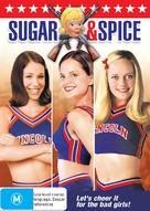 Sugar & Spice - Australian Movie Cover (xs thumbnail)