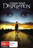 """Desperation"" - Australian DVD movie cover (xs thumbnail)"