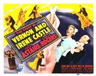 The Story of Vernon and Irene Castle - Movie Poster (xs thumbnail)