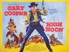 High Noon - Movie Poster (xs thumbnail)