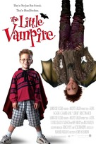 The Little Vampire - poster (xs thumbnail)