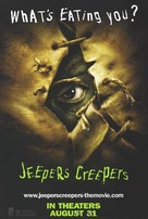 Jeepers Creepers - Movie Cover (xs thumbnail)