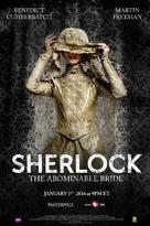 """Sherlock"" - Movie Poster (xs thumbnail)"