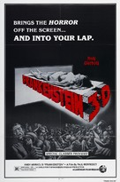 Flesh for Frankenstein - Movie Poster (xs thumbnail)