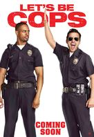 Let's Be Cops - Movie Poster (xs thumbnail)