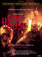 Cubbyhouse - French poster (xs thumbnail)