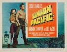 Union Pacific - Re-release poster (xs thumbnail)