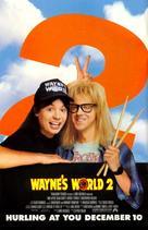 Wayne's World 2 - Movie Poster (xs thumbnail)