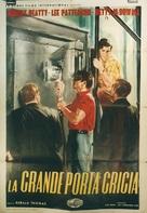 Time Lock - Italian Movie Poster (xs thumbnail)
