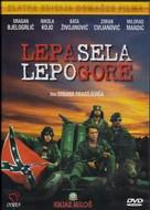 Pretty Village, Pretty Flame - Yugoslav DVD cover (xs thumbnail)