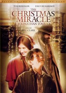 The Christmas Miracle of Jonathan Toomey - Movie Cover (xs thumbnail)