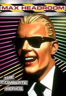 """Max Headroom"" - DVD cover (xs thumbnail)"