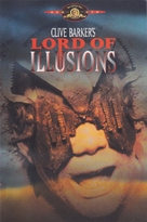 Lord of Illusions - British Movie Poster (xs thumbnail)