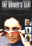 Identikit - DVD cover (xs thumbnail)