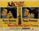 Man's Favorite Sport? - Movie Poster (xs thumbnail)