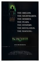 Incubus - Movie Poster (xs thumbnail)