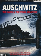 """""""Auschwitz: The Nazis and the 'Final Solution'"""" - Dutch DVD movie cover (xs thumbnail)"""