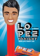 """Lopez Tonight"" - Movie Poster (xs thumbnail)"