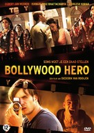 Bollywood Hero - Dutch DVD cover (xs thumbnail)