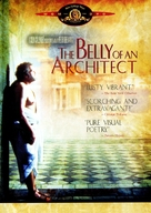 The Belly of an Architect - DVD cover (xs thumbnail)