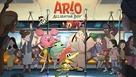 Arlo the Alligator Boy - Movie Cover (xs thumbnail)