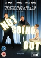 """Not Going Out"" - British DVD cover (xs thumbnail)"