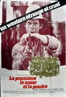 The Culpepper Cattle Co. - French Movie Poster (xs thumbnail)