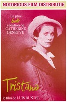 Tristana - Dutch Movie Poster (xs thumbnail)