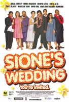 Sione's Wedding - New Zealand Movie Cover (xs thumbnail)