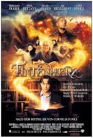 Inkheart - Swiss Movie Poster (xs thumbnail)