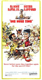 One More Time - Movie Poster (xs thumbnail)