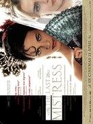 Une vieille maîtresse - British Movie Poster (xs thumbnail)