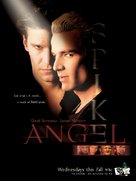 """Angel"" - Movie Poster (xs thumbnail)"