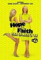 """Hope & Faith"" - Movie Poster (xs thumbnail)"