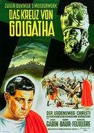 Golgotha - German Movie Poster (xs thumbnail)