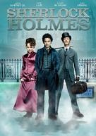 Sherlock Holmes - Movie Cover (xs thumbnail)