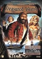 L'île au(x) trésor(s) - Hong Kong Movie Cover (xs thumbnail)