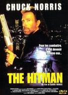 The Hitman - French Movie Cover (xs thumbnail)