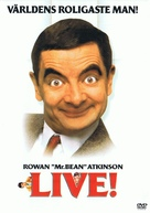 """Mr. Bean"" - Swedish Movie Cover (xs thumbnail)"