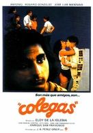 Colegas - Spanish Movie Poster (xs thumbnail)