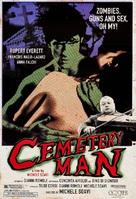 Dellamorte Dellamore - Movie Poster (xs thumbnail)