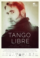 Tango libre - Spanish Movie Poster (xs thumbnail)
