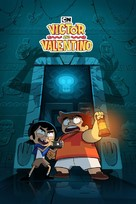 """Victor & Valentino"" - Movie Cover (xs thumbnail)"
