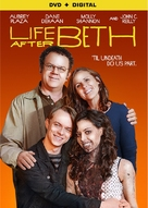 Life After Beth - DVD cover (xs thumbnail)
