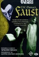 Faust - DVD movie cover (xs thumbnail)